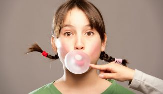 Chewing Gum Can Actually Help Students in the Classroom!